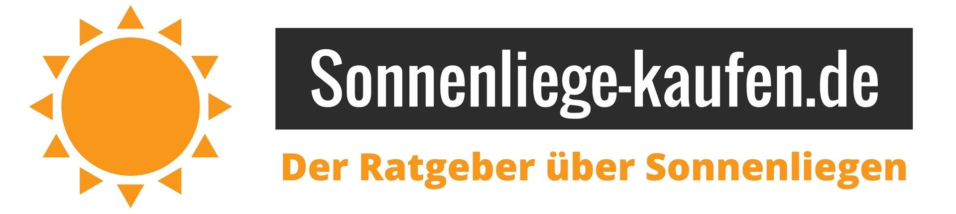 Sonnenliege kaufen Logo
